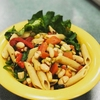 Veg Out Penne with Summer Veggies