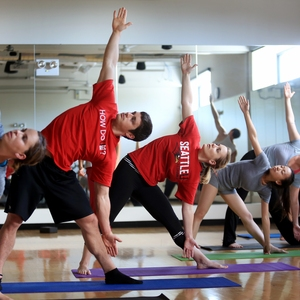 Seattle University Wellbeing & Work Initiatives