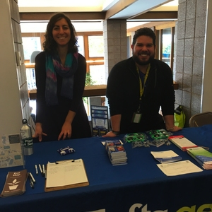 Campus Sustainability Month at Tufts University