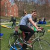 Smoothie bike to learn about energy