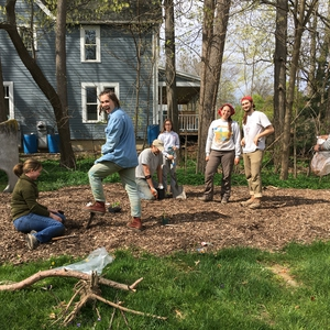 Permaculture on Campus
