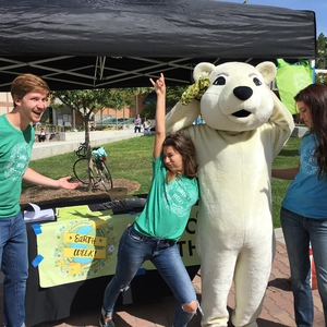Cal Poly SLO Earth Week