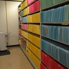 Files from Admissions Office