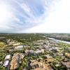 University of Saskatchewan Aerial Shot
