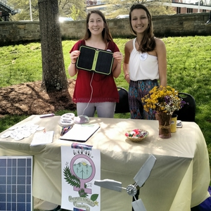 EarthTones - Earth Day events at Appalachian State University