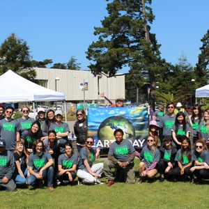 San Francisco State University Facilities Grounds dept. & Housing Sustainability Committee