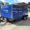 Solar on Wheels