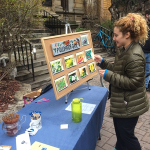 Ryerson Earth Day Fair