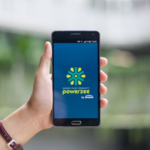 PowerZee – Sustainable Change through User Engagement