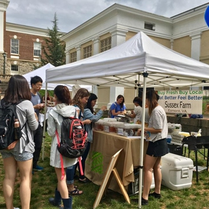 University of Virginia Earth Week 2017