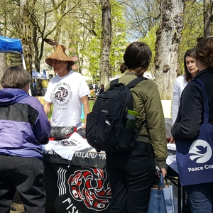 PSU Hosts 10th Annual Earth Day Festival