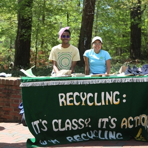 William & Mary Earth Day Festival 2019