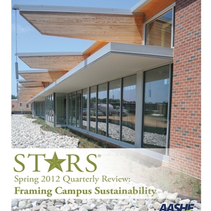 STARS Quarterly Review: Spring 2012