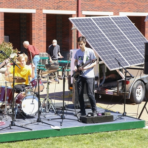 Earth Tones - Earth Day Concert and Expo