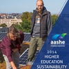 Report Cover: On the cover: Green roofs and solar PV panels at Frederiksberg Campus, University of Copenhagen