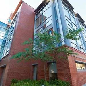 Brown University's Thermal Efficiency Project