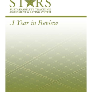 STARS 2010: A Year in Review