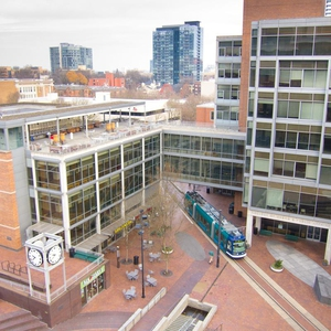 Portland State University: Driving Rigorous Sustainability through Top-Level Policies