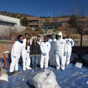SCI - Waste - UCCS