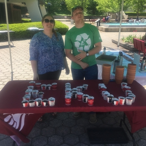 EKU Earth Day Festival