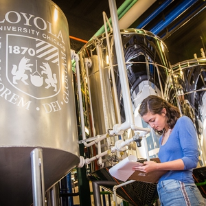 Loyola University Chicago Biodiesel Program