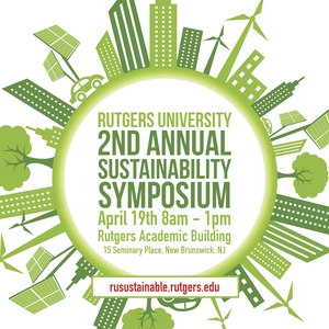 RU Sustainable event series