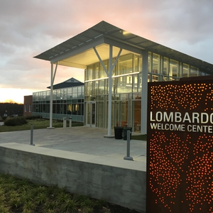 Generating Positive Community Energy with Millersville University's Zero Energy Lombardo Welcome Center