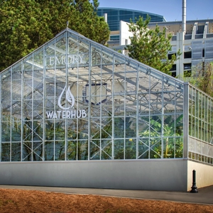 The WaterHub at Emory University