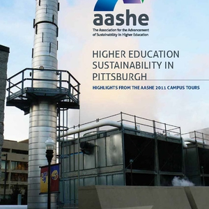 Higher Education Sustainability in Pittsburgh