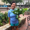 Edible Campus UNC Foragers