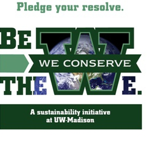 We Conserve: A Campus Wide Campaign