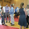 Yale Sustainability Action Planning Poster Session