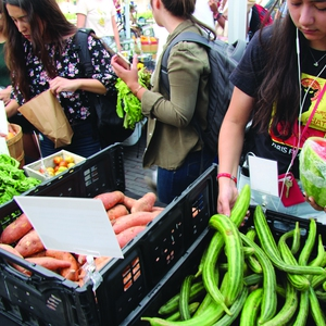 Good Food Purchasing Program, University of Texas at Austin