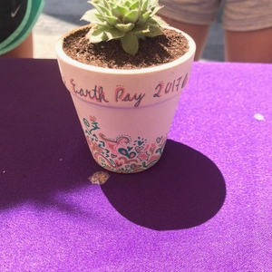 2017 ECU Earth Day Festival