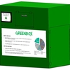 Greenbox Conceptual Drawing