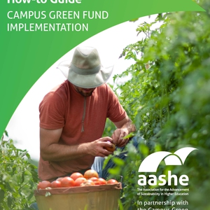 How-to Guide: Campus Green Fund Implementation
