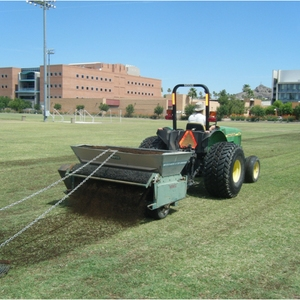 Grounds Services Green Waste Re-Use Program at Arizona State University