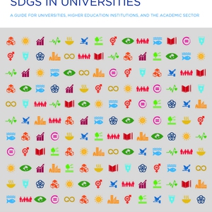 Getting Started with the SDGs in Universities: A guide for universities, higher education institutions, and the academic sector