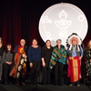 Faculty, students, staff and community members join UCalgary for ii' taa'poh'to'p's 2018 progress event.