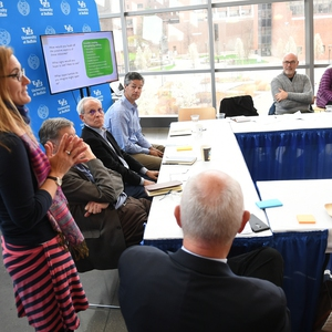 University at Buffalo-Sustainability Month 2017