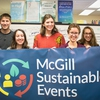 Sustainable Events Consultant Volunteer Team