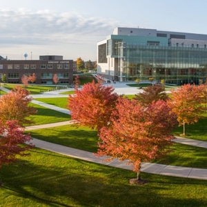 Grand Valley State University - Water Sustainability