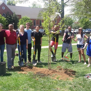 Earth Day 2017: Campus Program and Activities