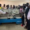 Humber College Kenya Education for Employment Program