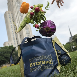 University of Pittsburgh BYO[Bag] Program