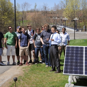 SUNY Polytechnic Institute Sustainability Path