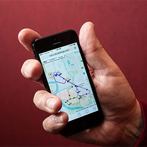 DoubleMap Bus Tracking Systems