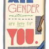 All Gender Restroom Poster