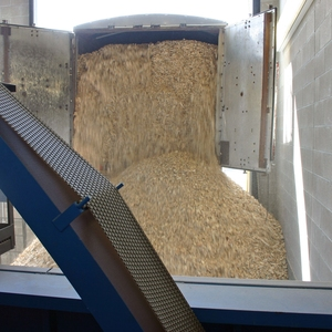 Biomass at Colorado State University: the Good, the Bad, & the Ugly
