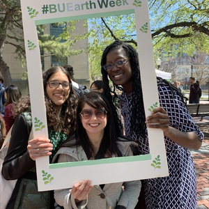 Boston University Earth Week